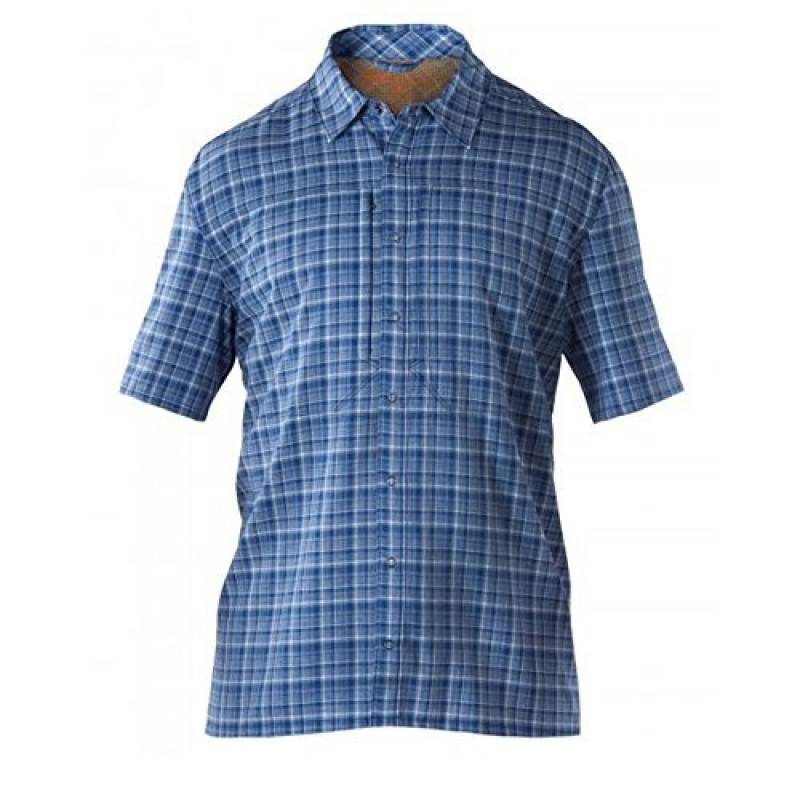 5.11 Covert Chemise Performance Nautical de la marque 5.11 Tactical Series TOP 1 image 0 produit