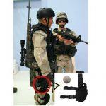 AGPtek Armée Tactique Pistolet Jambe Holster de Cuisse Noir de la marque AGPtek® TOP 7 image 1 produit