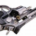 Airsoft ASG Revolver Dan Wesson 4 Pouces CO2 Full Métal Cartouches Amovibles (0.5 joule) de la marque ASG TOP 9 image 2 produit