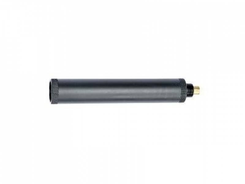 Airsoft ASG Silencieux 4.5 mm CZ 75D P-07 STI series noir de la marque ASG TOP 9 image 0 produit