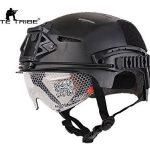 airsoft chasse casque tactique combat EXF BUMP style casque et lunettes de la marque équipement de paintball TOP 8 image 1 produit