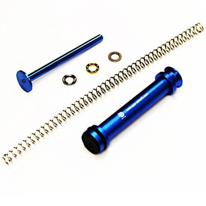 Airsoft chasse Gear PPS Kit d'alimentation jusqu'en aluminium CNC pour VSR-10/MB03/MB07série AEG Sniper de la marque Airsoft Shopping Mall TOP 3 image 0 produit