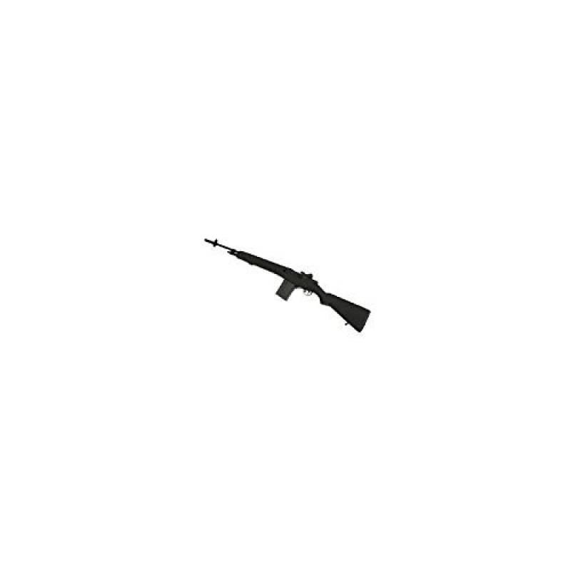 Airsoft Cyma M14 Couleur Noir Semi-Automatique / Automatique CM032B (0.5 joule) de la marque CYMA TOP 8 image 0 produit