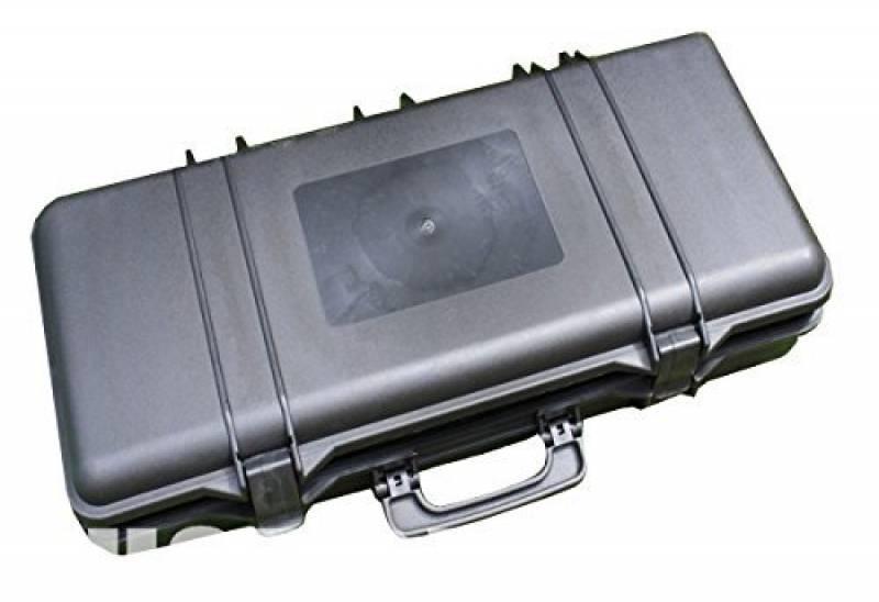 Airsoft fusil Airsoft Coque sécurité et housse de transport (68.5cm) htuk® de la marque HTUK TOP 12 image 0 produit
