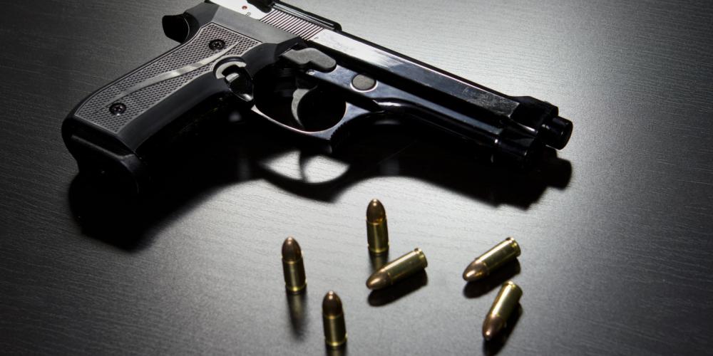 airsoft revolver principale