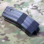 Coupleur de Chargeurs Fusil d'Assaut FAB Defense de la marque FAB DEFENSE TOP 4 image 3 produit