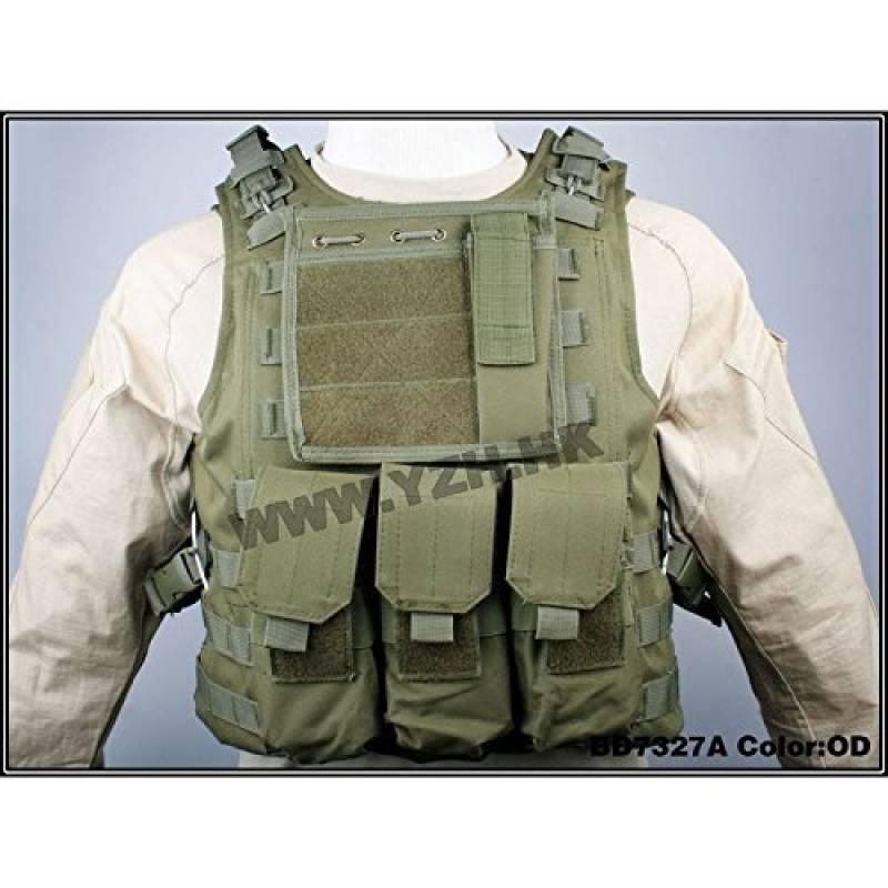 Emerson France Gilet Intervention Tactique Ciras USMC Plusieurs Couleurs de la marque Emerson TOP 2 image 0 produit