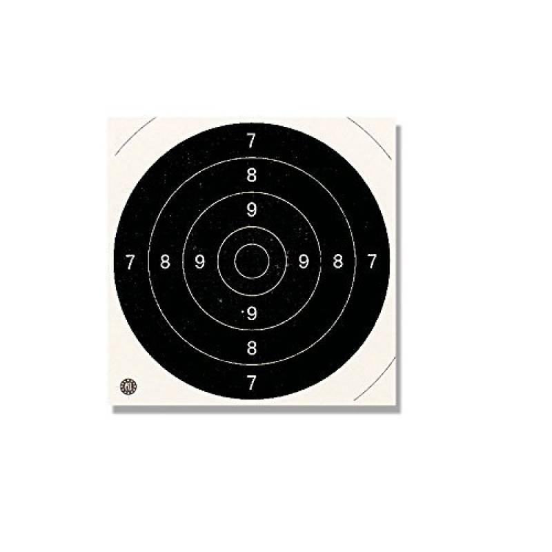 Europarm - Cibles 21/21 pour armes de poing de la marque Country TOP 14 image 0 produit