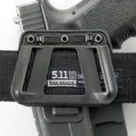 Fobus dissimulé porter étui pistolet rétention ceinture Holster Pour CZ 75, 75B (Ancienne version seulement) 75BD, 85 de la marque Fobus TOP 8 image 1 produit