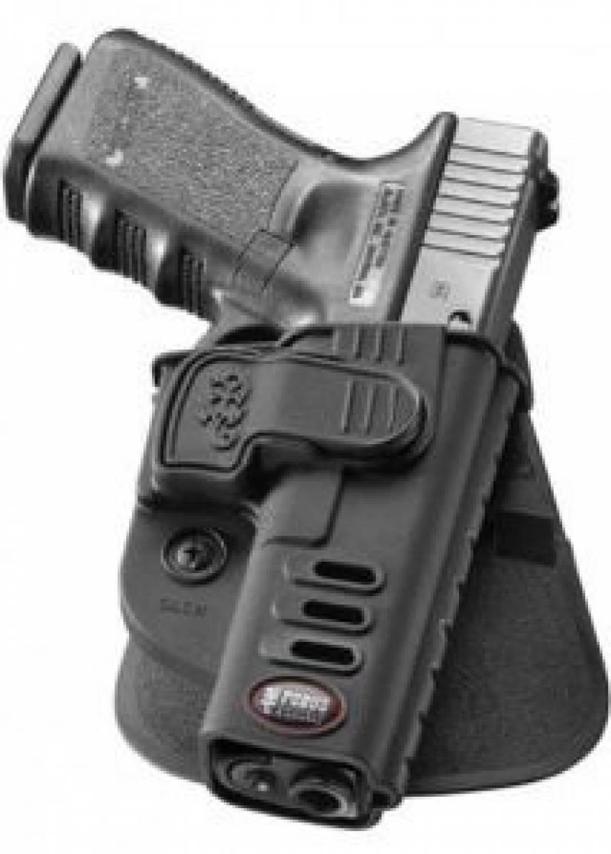 Glock GLCH 17/19-Etui de Revolver de la marque Fobus TOP 6 image 0 produit