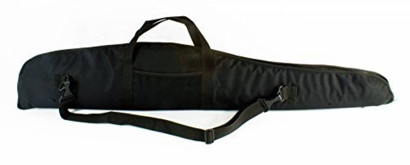 Housse pour arme avec lunette, Fourreau de transport pour carabine 120cm Noir [15/1] de la marque Ferocity TOP 12 image 0 produit