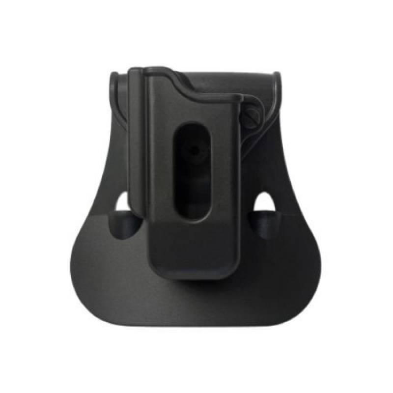 IMI Defense tactique Porte-Chargeur unique tournat roto magazine pouch pour WALTHER PPX 9mm/.40, CZ 75 de la marque IMI Defense TOP 10 image 0 produit