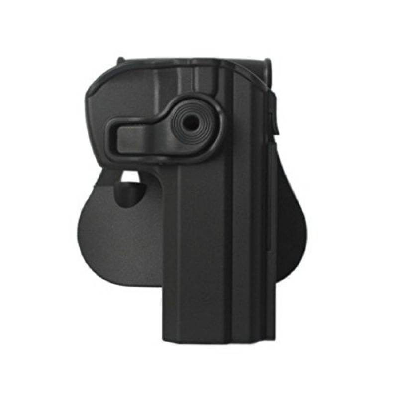 IMI Defense tactique Rétention Holster caché portez ROTO rotation étui de revolver tournat pour CZ 75 / CZ75 BD/CZ 85 / Canik 55 de la marque IMI Defense TOP 6 image 0 produit