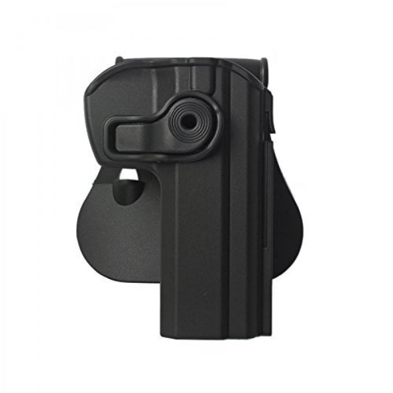 IMI Defense tactique Rétention Holster caché portez ROTO rotation étui de revolver tournat pour CZ 75 SP-01 Shadow 75P-06 de la marque IMI Defense TOP 4 image 0 produit
