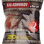 Kalashnikov Billes Sac de 5000 BB's 0,20 g de la marque KALASHNIKOV TOP 15 image 0 produit