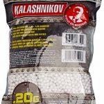 Kalashnikov Billes Sac de 5000 BB's 0,20 g de la marque KALASHNIKOV TOP 15 image 1 produit