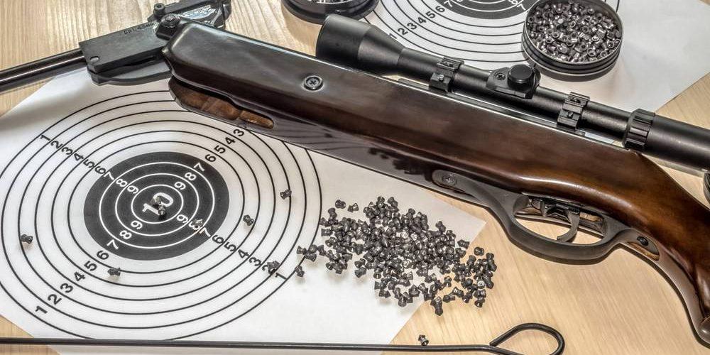 L'AK 47 pour l'airsoft principale