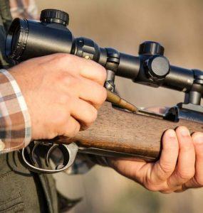 L'anti snipe, l'erzatz du fusil de précision principale