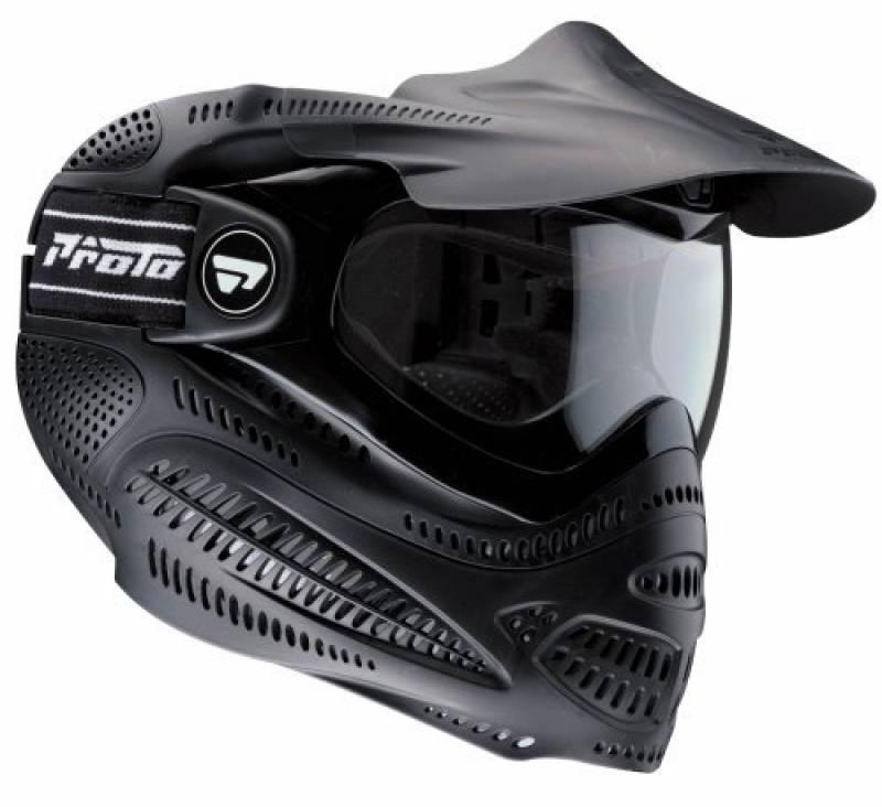 Masque Protoswitch El noir de la marque Dye TOP 13 image 0 produit