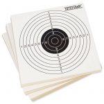 Nitehawk - Lot de 200 cibles pour entraînement de tir - pour fusil à air comprimé/pistolet d'airsoft - 14 cm de la marque Woodside TOP 4 image 0 produit