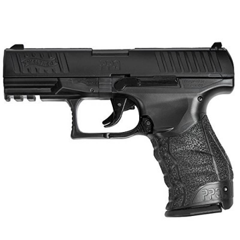 Pistolet airsoft de marque Walther PPQ - Manche en métal - Puissance de tir inférieure à 0,5 Joule de la marque Walther TOP 5 image 0 produit