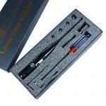 Spike laser rouge kit Bore Sighter pour 0,22-0,50 Caliber Rifles Pistolet HD1027 Chasse(sans batterie) de la marque Spike TOP 6 image 0 produit