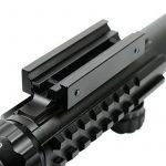 Spike Lunettes de visée Airsoft 3-9X40EG Illuminated Chasse Rouge / Vert Riflescope laser holographique avec Dot Sight Combo viseur d'arme de la marque Spike TOP 6 image 4 produit