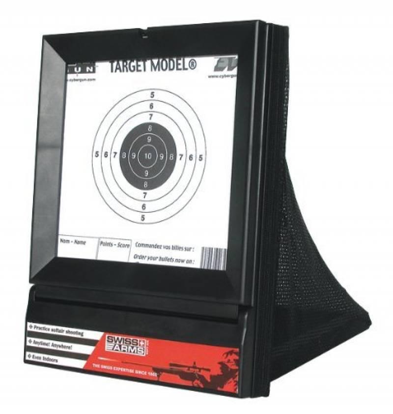 Swiss Arms Cible avec filet de la marque Swiss Arms TOP 15 image 0 produit