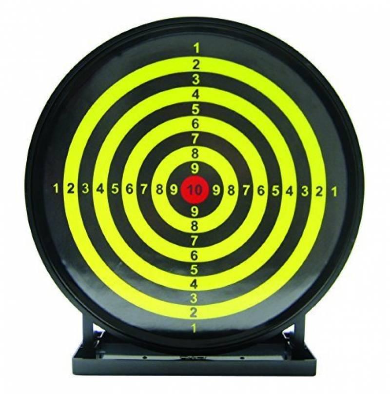 Swiss Arms Cible électrique avec system automatique de la marque Swiss Arms TOP 2 image 0 produit