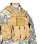 Swiss Arms CRS Veste Tactique Beige de la marque Swiss Arms TOP 9 image 0 produit