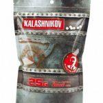 Swiss Arms Kalashnikov Billes Sac de 4000BB's 0,25 Gr de la marque KALASHNIKOV TOP 14 image 0 produit