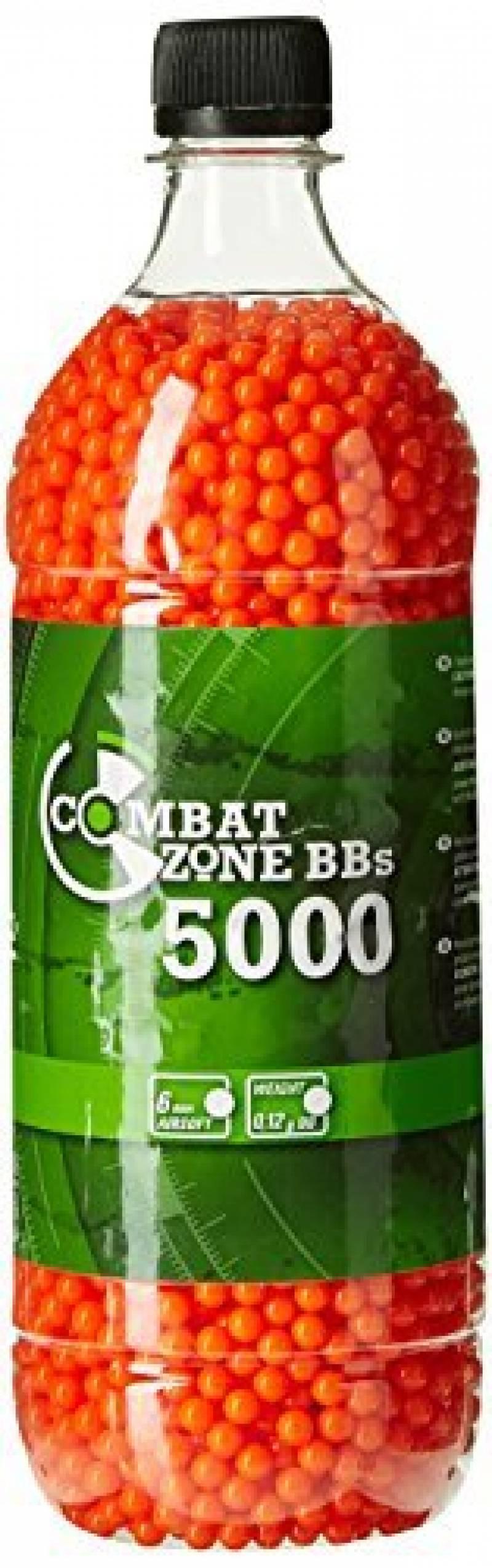 Umarex 25672 Bouteille de 5000 Billes Mixte Adulte, Orange de la marque Umarex TOP 13 image 0 produit
