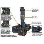Utg - Accessoire Airsoft - Holster De Cuisse Special Ops Gen 2 de la marque Leapers TOP 11 image 2 produit
