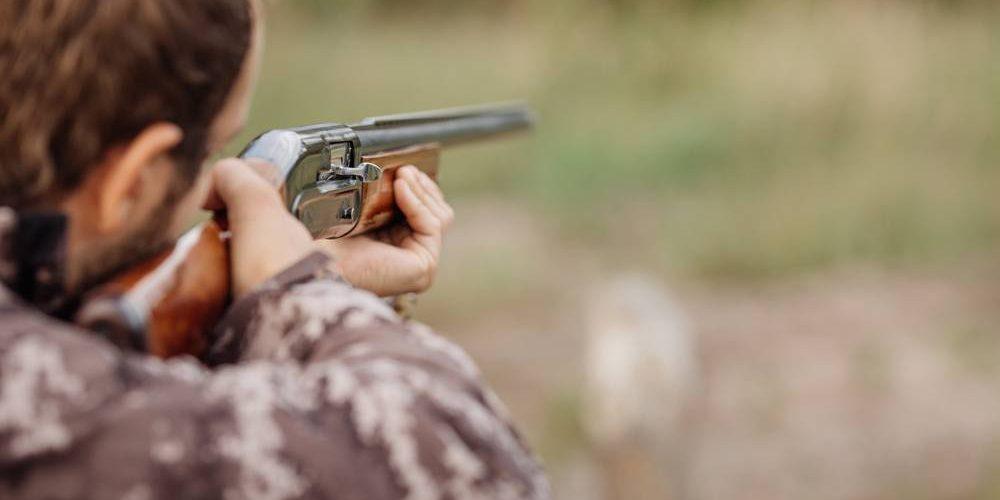 Le tir de précision avec un sniper principale