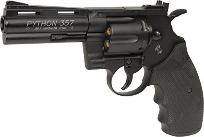 Airsoft KWC Colt Python 4 pouces Trishot contest edition de la marque KWC TOP 3 image 0 produit