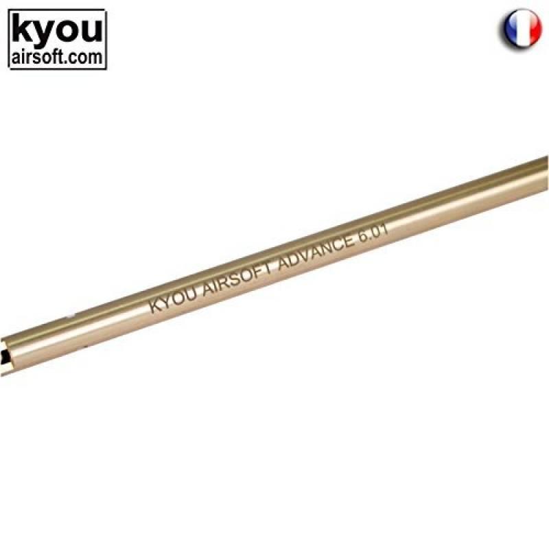 Airsoft KYOU AIRSOFT canon de precision kyou 6.01/ 117 mm 1911 anniversary KWC de la marque KYOU AIRSOFT TOP 1 image 0 produit