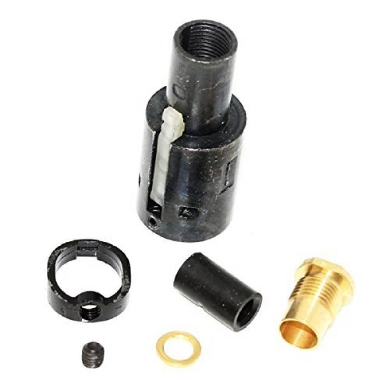 Airsoft vue Gear Upgrade pièces Aluminium Hop Up unité pour L96MB01Affichage & accessoires Mb05Mb08Sniper de la marque Airsoft Shopping Mall TOP 5 image 0 produit