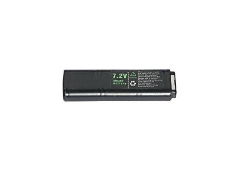 ASG batterie vz61 scorpion-ingram mac10 -7.2v 700 mah de la marque ASG TOP 8 image 0 produit