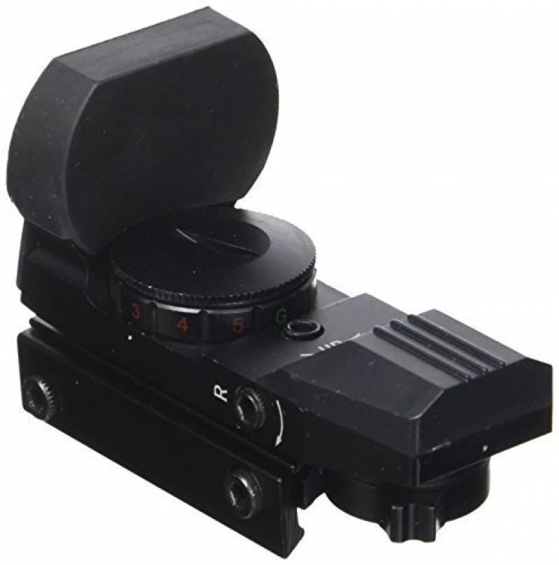 Blackwater Red Dot Viseur point rouge multi-réticule Rouge/Vert Modèle Noir de la marque Swiss Arms TOP 9 image 0 produit