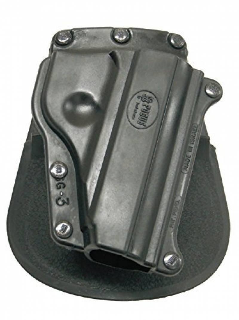 Fobus dissimulé porter étui pistolet rétention ceinture Holster Pour Sig Sauer P230, P232 / Mauser HSc de la marque Fobus TOP 6 image 0 produit