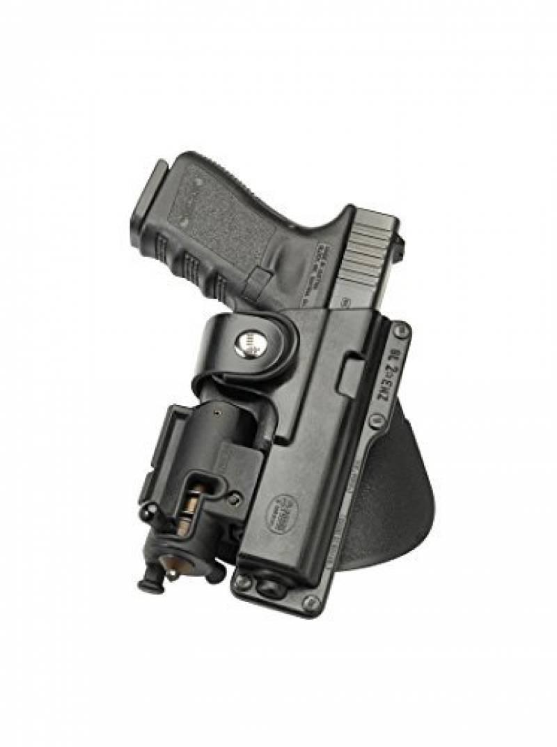 Fobus dissimulé porter Tactique étui pistolet rétention Paddle Holster avec sangle de sécurité Pour Sig Sauer P226 / Taurus PT 24/7 G2 de la marque Fobus TOP 11 image 0 produit