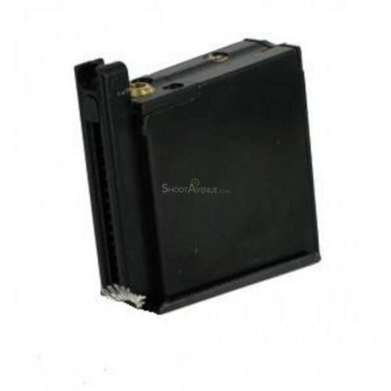 G&G chargeur sniper mauser srg g&g gaz ( 140500 ) 15 b de la marque Inconnu TOP 10 image 0 produit
