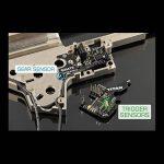 GATE Airsoft Titan V2 Complete Mosfet de la marque Gate TOP 4 image 3 produit