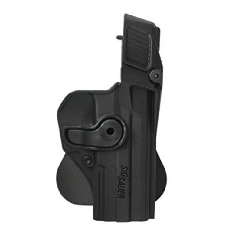 IMI Defense Étui de pistolet de niveau 3 tactique Rétention Holster caché portez ROTO pour Sig Sauer Combat SP2022,2009 MK25 de la marque IMI Defense TOP 2 image 0 produit