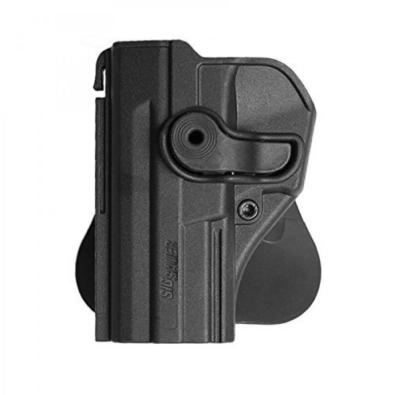 IMI Defense MAIN GAUCHE tactique Rétention Holster caché portez ROTO rotation étui de revolver tournat pour Sig Sauer Pro SP2022/SP2009 de la marque IMI Defense TOP 5 image 0 produit
