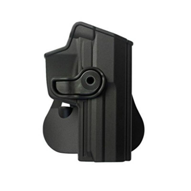 IMI Defense tactique Rétention Holster caché portez ROTO rotation étui de revolver tournat pour Heckler & Koch USP 45 FS de la marque IMI Defense TOP 1 image 0 produit