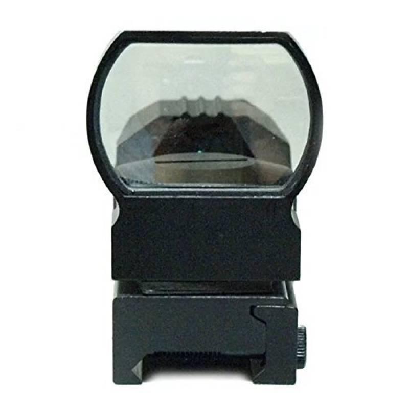 IRON JIA'S Lunettes de visée Tactical Holographic Reflex Red Green Dot Sight 4 Type réticule pour 20mm Rails Airsoft Chasse de la marque IRON JIA'S TOP 11 image 0 produit