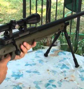 La marque Mauser en Airsoft principale