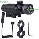 LMJ-CN® Ajustement extérieur verte visée laser fusil laser portée avec gratuits Dovetail montage 8 chiffre monte de la marque LMJ-CN® TOP 7 image 0 produit