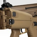 No6 SCAR-L CQC FDE (electric gun Boys HG 10 years of age or older) (japan import) de la marque Tokyo Marui TOP 5 image 3 produit